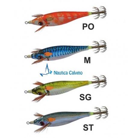 JIBIDEVON DTD REAL FISH 1.5