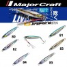 JIG MAJOR CRAFT PARA SHORT LIVE BAIT 40G