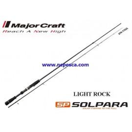 CAÑA MAJOR CRAFT NEW SOLPARA SPX-S762UL