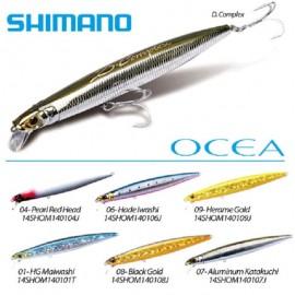 PEZ SHIMANO OCEA MINOW D COMPLEX 1401