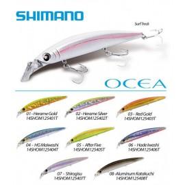 PEZ SHIMANO SURF TRECK 1254