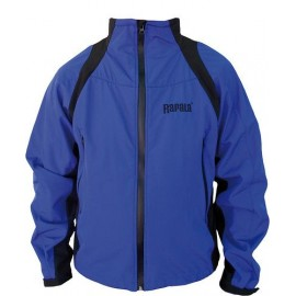 CHAQUETA SOFTSHELL IMPERMEABLE