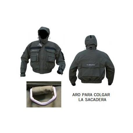 CHAQUETA SELAND TRANSPIRABLE CORTA VADER