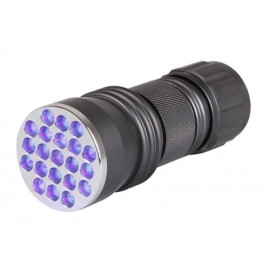 LINTERNA DARKLIGHT 21leds