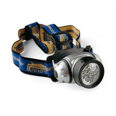 LINTERNA  FRONTAL 19 LEDS