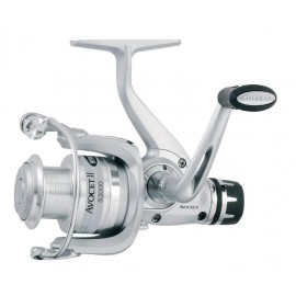 CARRETE MITCHELL AVOCET II SILVER RD