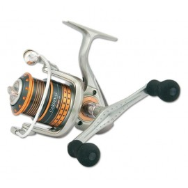CARRETE ABU GARCIA CARDINAL C506 IS DH