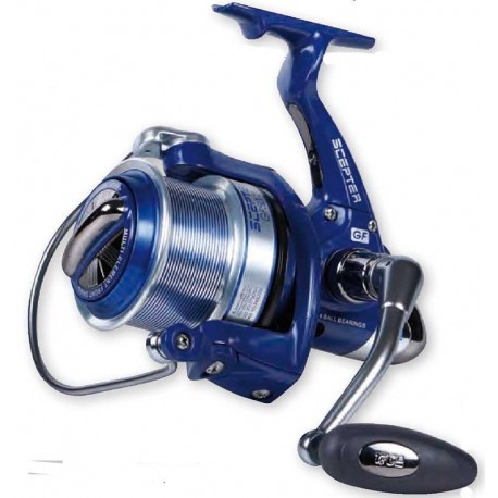 CARRETE TICA SCEPTER GF BLUE