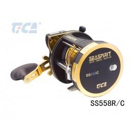 CARRETE TICA SS558R/C
