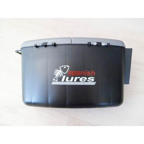 CAJA SPANISH LURES MEGA BOX