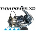CARRETE SHIMANO TWINPOWER XD XG