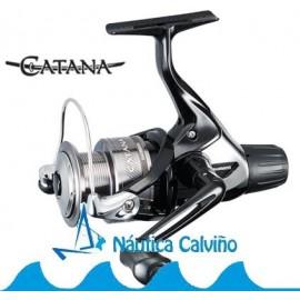 CARRETE SHIMANO CATANA RC