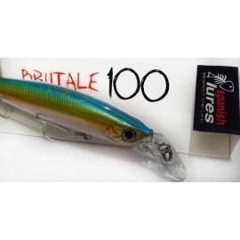 BRUTALE 100