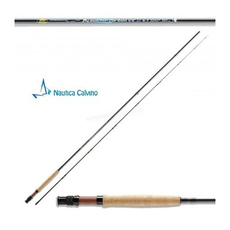 CAÑA LINEAEFFE FLY  MASTER CARBON