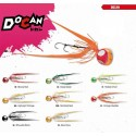 JIG DOCAN SNAPPER BALL 100GR