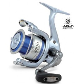 CARRETE SHIMANO TECHNIUM FB