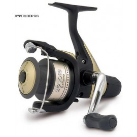 CARRETE SHIMANO HYPERLOOP RB