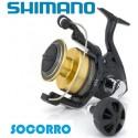 CARRETE SHIMANO SOCORRO SW