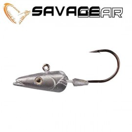 SANDEEL JIGG HEADS SAVAGE GEAR