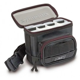 BOLSA SEÑUELO LURE CASE SHIMANO MEDIUM